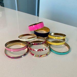 JCrew Factory Bracelet Bundle